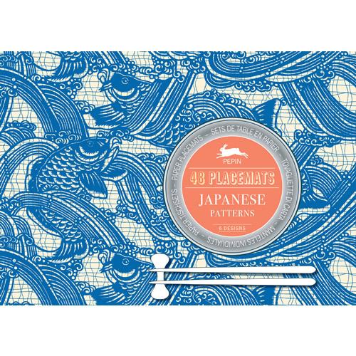 PEPIN Papieren Placemats