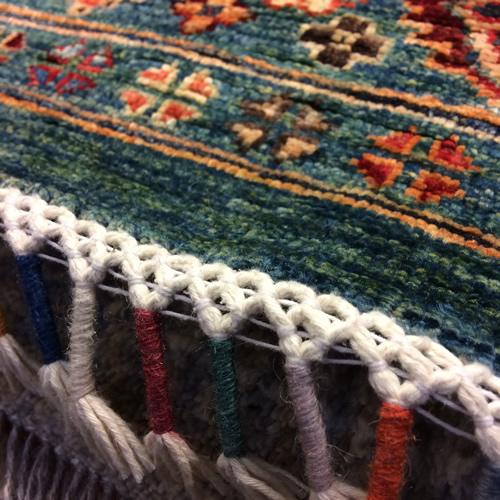 Manzara tapijt