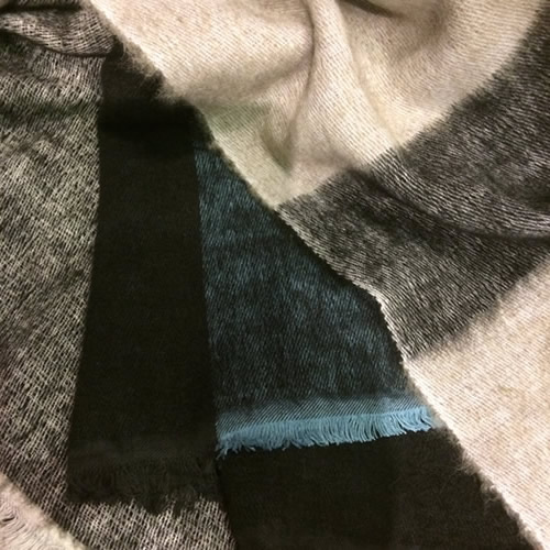 anna nera shawls