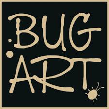 bug art kaarten